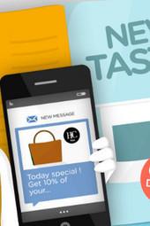 Promotion digitale : Quelles solutions pour connecter le shopper tout au long de son parcours d'achat? | Digital marketing | Scoop.it