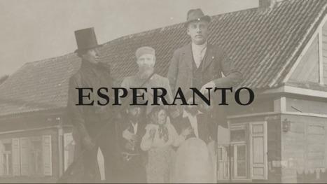 Esperanto: The most successful made-up language | Language(s) | Scoop.it