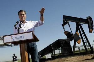 Romney campaign stirs climate unease in Brussels | Sustain Our Earth | Scoop.it