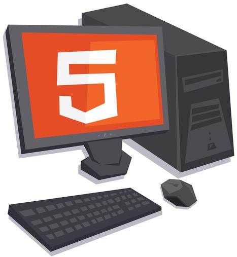 Bientôt la mort du Flash au profit de HTML5 ? | digitaweb | Scoop.it