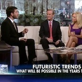Here's What Happened When I Told Fox News I Wanted to Talk about Climate Change | Observations, Scientific American Blog Network | All about water, the oceans, environmental issues | Scoop.it