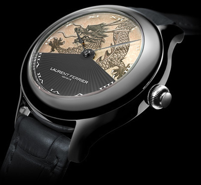 Laurent Ferrier - | Luxury Innovation | Scoop.it