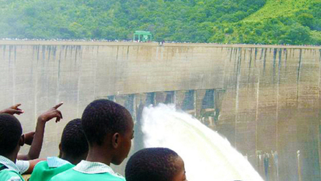 Zambia faces crisis as biggest man-made reservoir dries up at Kariba; it's worst spell in 20 years   Economiscellany   Scoop.it