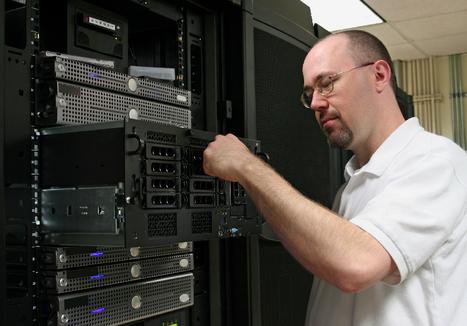 administrateur(trice) de réseau | le métier d'Administrateur réseau | Scoop.it