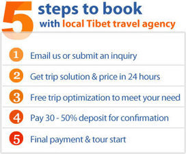 Tibet Travel Agency | Travel Tibet with local Tibet Tour Agent | Tibet travel agency | Scoop.it