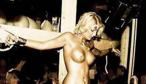CHANTAL ANDERSON PORNOSTAR - PORNOSTAR | SEXY GIRL PHOTO | Scoop.it