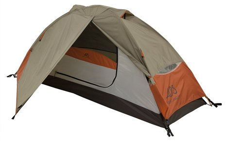 Alps Mountaineering Lynx 1 Tent Review | Best Backpacking Tents Guide | Best Backpacking Tents | Scoop.it