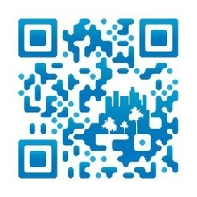 10 Incredibly Striking QR Codes - iLibrarian | Skolbiblioteket och lärande | Scoop.it