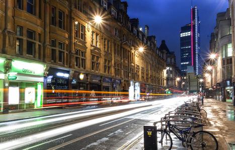 ¿Por qué los gobiernos deben impulsar la economía colaborativa? | Puntos de referencia | Scoop.it