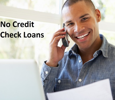 No Credit Check Loans- Reliable Financial Aid for Low Creditors! | Loans for Bad Credit People | Scoop.it
