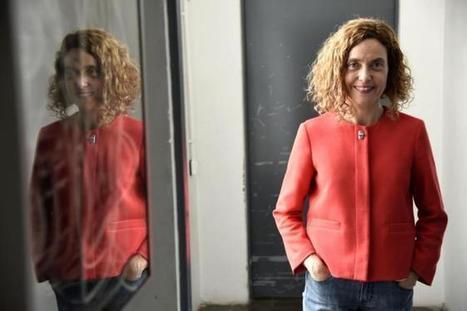 Meritxell Batet: No veo a Pablo Iglesias de vicepresidente, Luis Angel Sanz | Diari de Miquel Iceta | Scoop.it