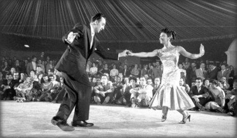 Dancing with Rebecca | Dancing with Rebecca | Scoop.it