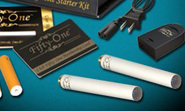 Safe Smoke Provide A Safe Alternative Of Traditional Smoking | Electronic disposable cigar | Scoop.it
