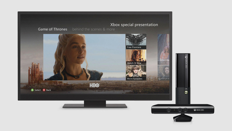'Game of Thrones' Season 4 Premiere Will Be Free on Xbox | TV Trends | Scoop.it