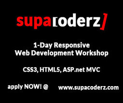 Learn 5 ways to GUARANTEE you are liked by your web development team   Supacoderz Blog   learn programming   Scoop.it
