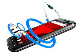 Por Nuestros Niños....: La Revolución del Smartphone en el Sector Salud | Salud Publica | Scoop.it