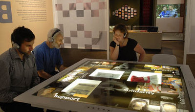 UK: Museum of London axes oral history and community teams | Museums Association | Heritage and Museology  -  Patrimoni i Museologia | Scoop.it