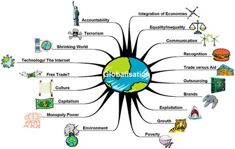 Globalisation's flip side - Hussain H Zaidi | Globalisation: Introduction | Scoop.it