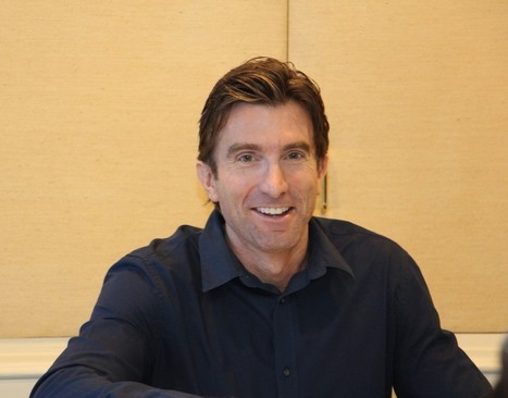 Maleficent's Sharlto Copley Speaks Out About his Role as King Stefan #MaleficentEvent - FSM Blogs | Disney News | Scoop.it