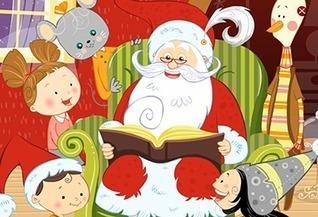 Le secrétariat du Père-Noël est ouvert - Actualités - Le Groupe - La Poste | FLE pour les petits | Scoop.it