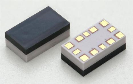 Omron 2SMES-01 RF MEMS Relay Switch | RF MEMS Mag | Scoop.it