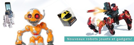 Robot Advance | Actualité robotique | Scoop.it