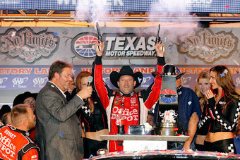 TV Schedule: April 12-15 ~ Skirts and Scuffs   Daily NASCAR News   Scoop.it