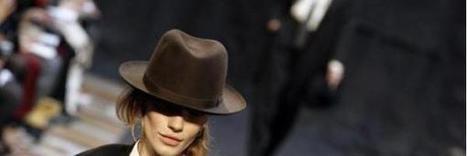 Hermès, LVMH, PPR...le luxe atteint des sommets   C News of France   Scoop.it