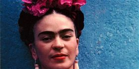 Frida Kahlo: la bomba de tiempo | Libro blanco | Lecturas | Scoop.it