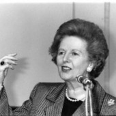 The Iron Lady: Margaret Thatcher's linguistic legacy | Literary News | Scoop.it