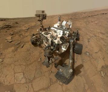 Curiosity's Radiation Results | SpaceNews.com | Nuclei Entrepreneurship | Scoop.it
