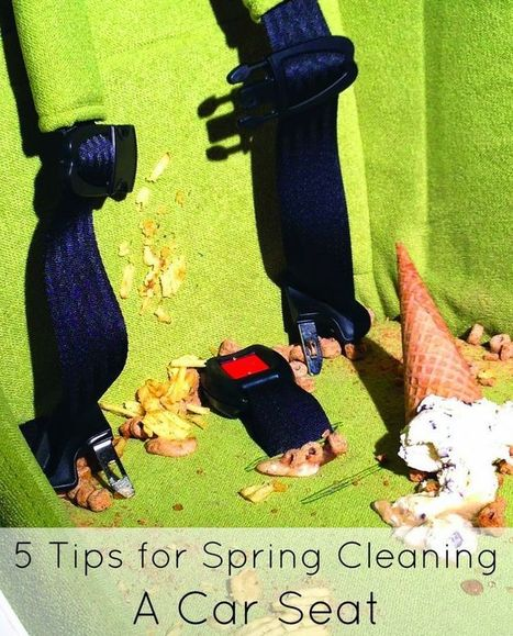 Pin by Lauren from Tutus & Tea Parties on Helpful Tips & Tricks | Pinterest | Car Seat Safety | Scoop.it
