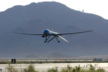 US Plans Base for Drones Near Mali | MN News Hound | Scoop.it