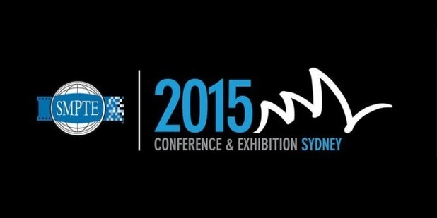 SMPTE2015 Movie & TV Trade Show in Sydney: High Points, Promise, Disappointments & Rain, Rain, Rain