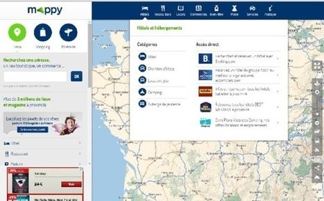 E-commerce : plus de 9 Français sur 10 pratiquent le web-to-store - TourMaG.com | Community Manager par Léa GAGET | Scoop.it