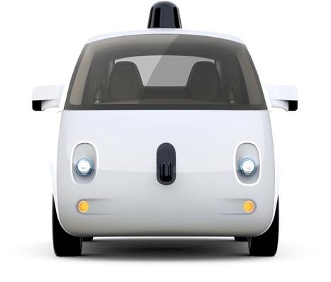 Google Self-Driving Car Project | mobilité urbaine & tendances digitales | Scoop.it