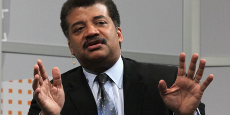 WATCH: 'Cosmos' Host Explains Why Creationism Makes No Sense | Science and Nature | Scoop.it