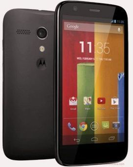 Motorola Moto G Received Android 4.4 KitKat Now in Germany | Android Tech News | Scoop.it