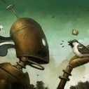 Brian Despain: When Living and Mechanical Interact | Where's my Rosie? | Scoop.it