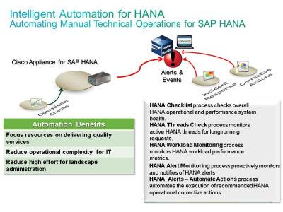 Cisco facilite l'administration de SAPHANA   Recrutement de spécialistes SAP   Scoop.it