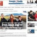 Bell Média Mix orchestre la campagne de recrutement de Maigrir pour gagner : le défi du Québec | Actus Médias Québec | Scoop.it