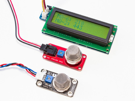 Urban Sensor Hacks – the Road So Far | Raspberry Pi | Scoop.it