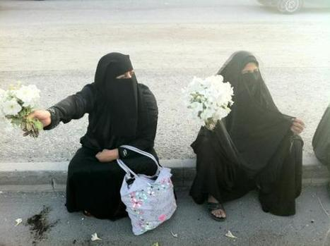 View the protesters on Budaiya St that 'threaten' the regime in Bahrain! | Human Rights and the Will to be free | Scoop.it