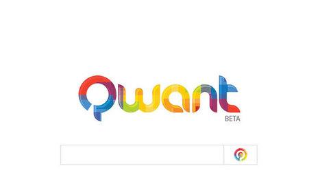 Qwant : le moteur de recherche 100% Français annonce sa version officielle | Personal Branding and Professional networks - @TOOLS_BOX_INC @TOOLS_BOX_EUR @TOOLS_BOX_DEV @TOOLS_BOX_FR @TOOLS_BOX_FR @P_TREBAUL @Best_OfTweets | Scoop.it