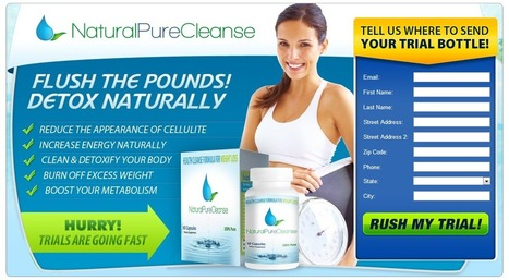 Natural Pure Cleanse Reviews - Where to Buy Natual Cleanse Pure | How to clean your colon | Scoop.it