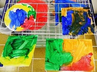 Preschool Playbook: Shapes, Shapes, Everywhere | Jardim de Infância | Scoop.it