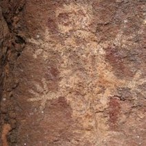 Pig-Like Beast Leads Way to Ancient Cave Drawings : DNews | Neolithic | Scoop.it