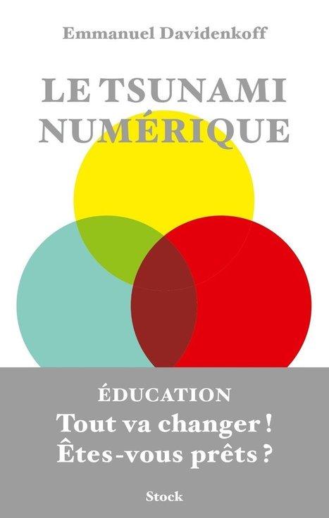 Le blog de Jean-François Fiorina » Blog Archive » Le grand Entretien avec Emmanuel Davidenkoff | Numérique pour l'éducation | Scoop.it