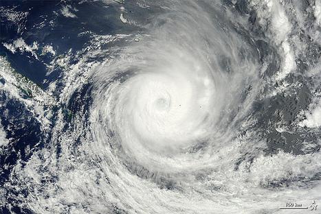 Typhoons- MétéoCity | Weather and Climate News | Scoop.it