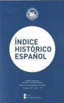60 anys fent història…i continuem: Índice Histórico Español inicia ... | Universitats | Scoop.it